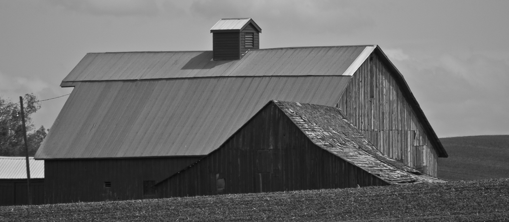 Barn rprtphoto for Roof lines