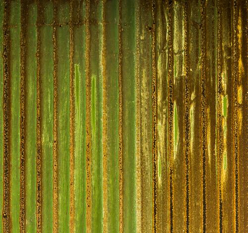 rusty wall 2