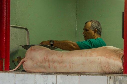 Havana Butchershop