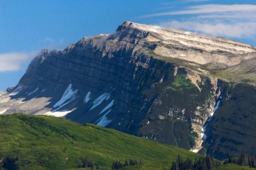Slope Mtn