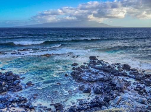 Molokai View